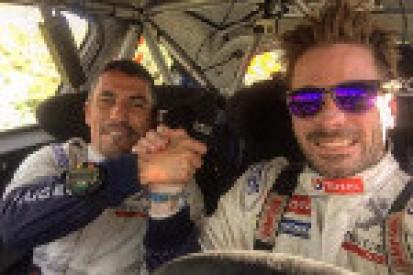 Cohete do WRC 2