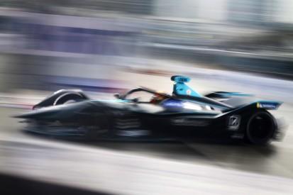 Formel E Hongkong 2019: Vandoorne holt Pole und erste HWA-Punkte