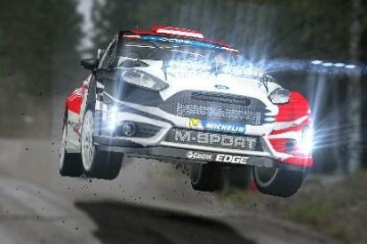 Ruszają wirtualne mistrzostwa WRC