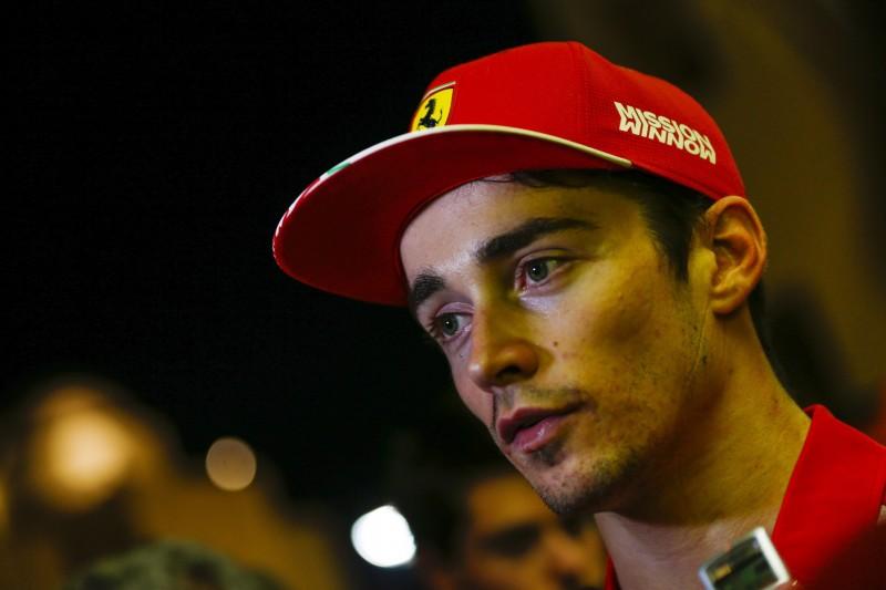 "Vettel-Schreck Charles Leclerc? Ross Brawn wäre ""überrascht"""