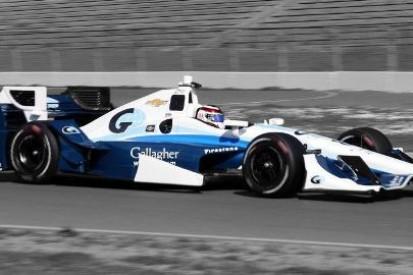 Pierwsze okrążenia w IndyCar