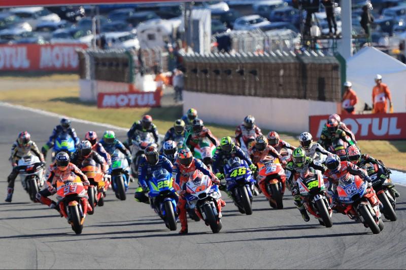 Kymi-Ring wird bis August fertig: Termin für MotoGP-Test in Finnland steht