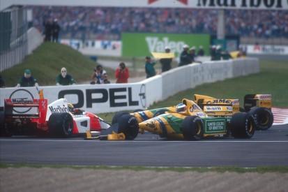 1991: Wie Ayrton Senna fast bei Benetton gelandet wäre