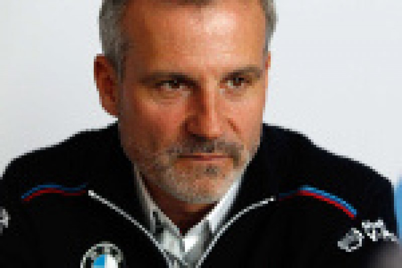 BMW w Formule E