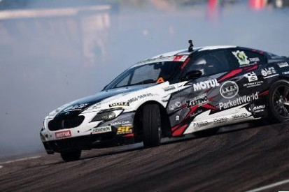 King of Europe na Lydden Hill