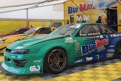Historyczny weekend Drift Masters GP
