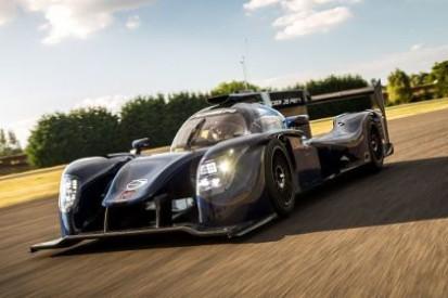 Oto Ligier JS P217