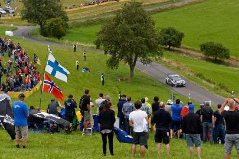 Problem z kalendarzem WRC