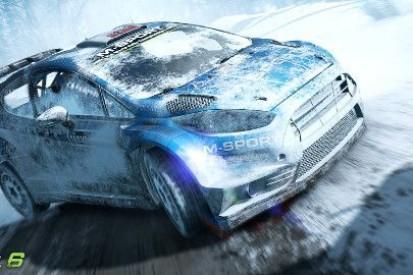 Gra kontra rzeczywistość w nowym WRC 6