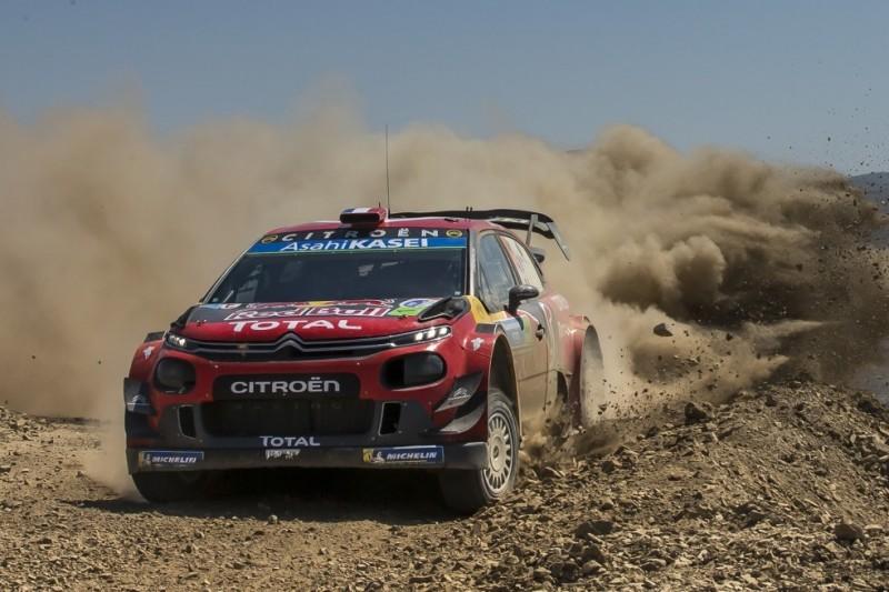 Rallye Mexiko 2019: Zweiter Saisonsieg für Sebastien Ogier