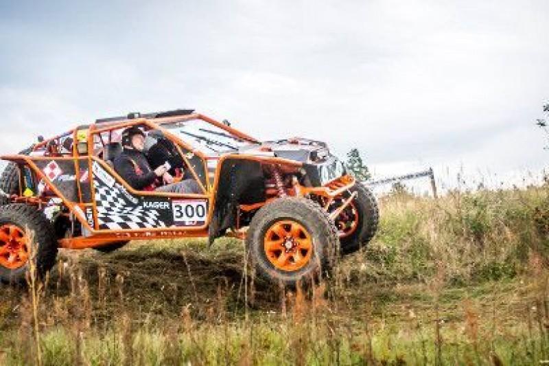 Rusza nowy sezon Super Rally