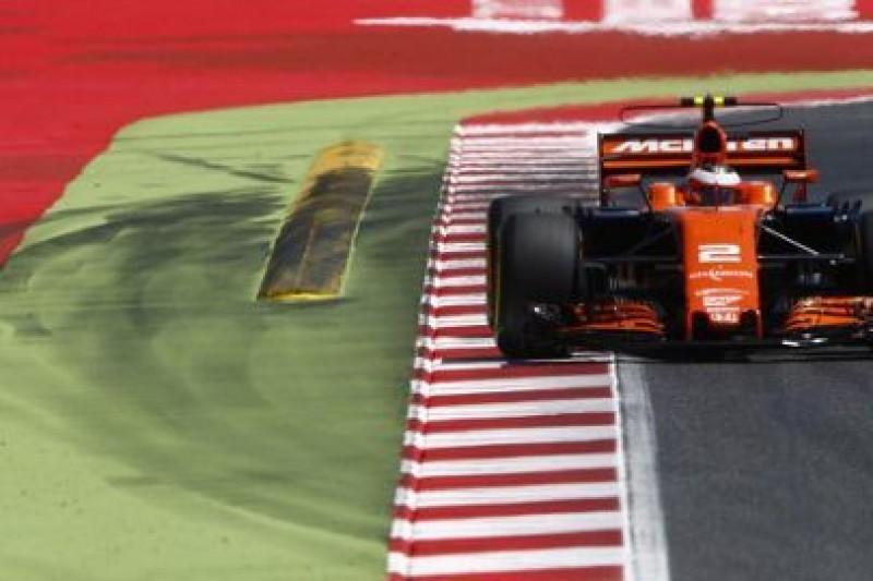 McLaren zostanie z Hondą
