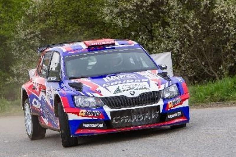 Polscy liderzy Rallye Tatry