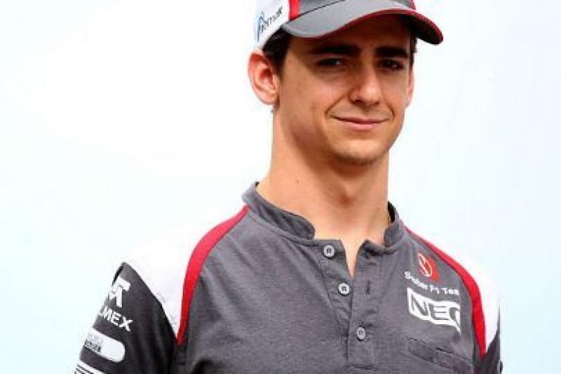 Gutierrez zadebiutuje w IndyCar