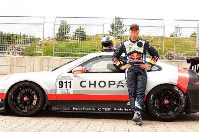 Porsche dla Mikkelsena