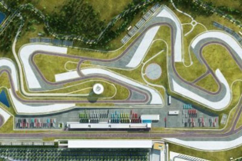 Algarve chce F1
