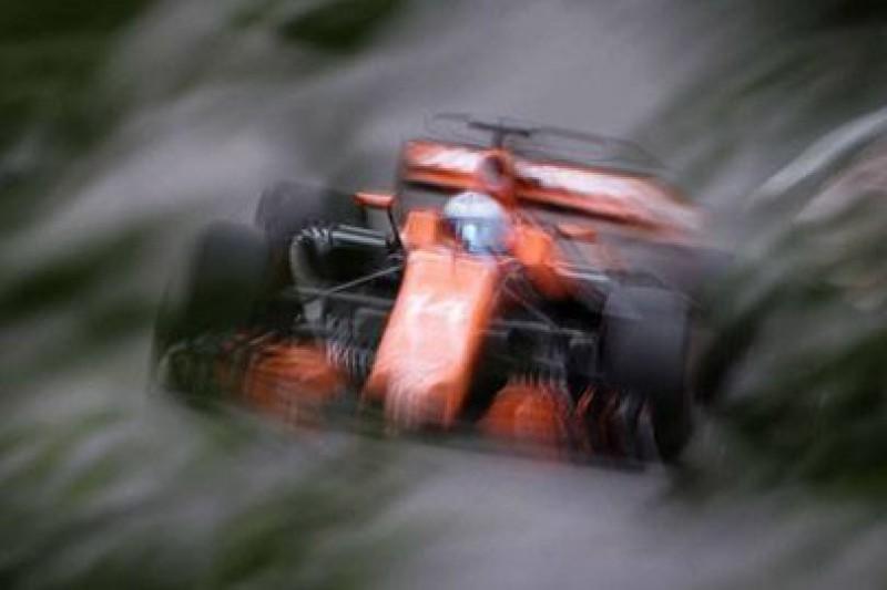 Alonso nie wyklucza Indy