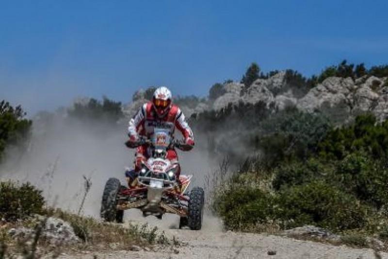 Sardegna Rally Race: Mówią po poniedziałku