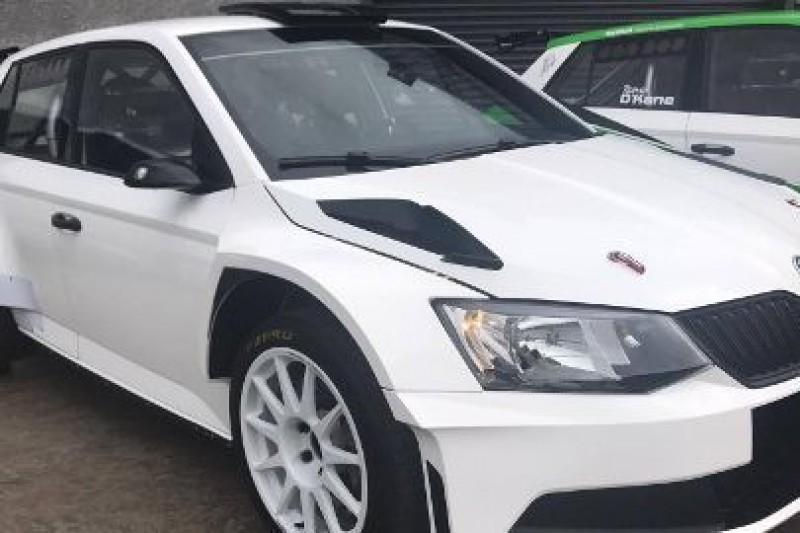Zamienił Citroëna na Fabię