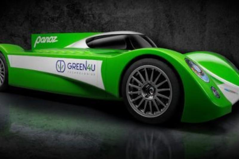 Elektryczny GT na Le Mans