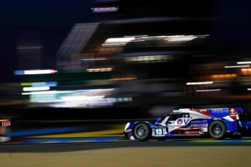 Rebellion Racing traci drugie miejsce w Le Mans