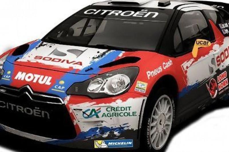 Jean-Joseph wraca w DS3 WRC