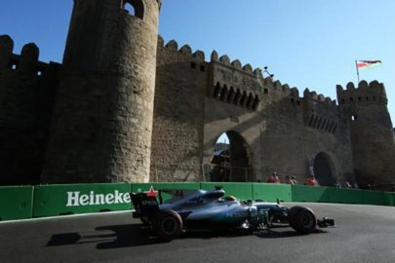 Hamilton nie chce, by Vettel był przykładem