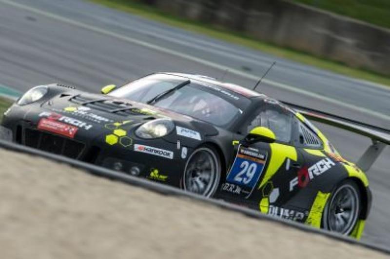 12 godzin Imoli z Förch Racing powered by Olimp