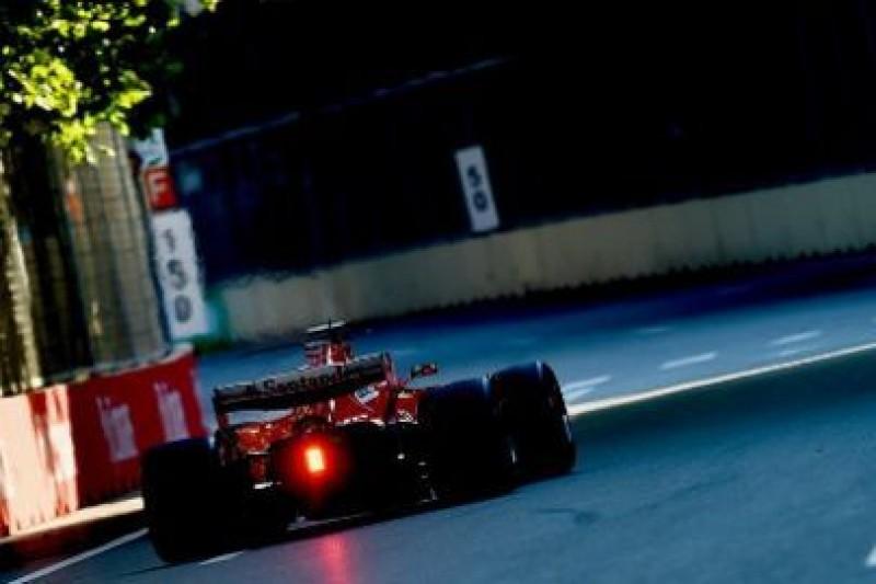 Vettel pod lupą FIA