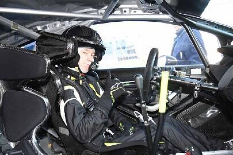 Rovanpera w WRC i BRC