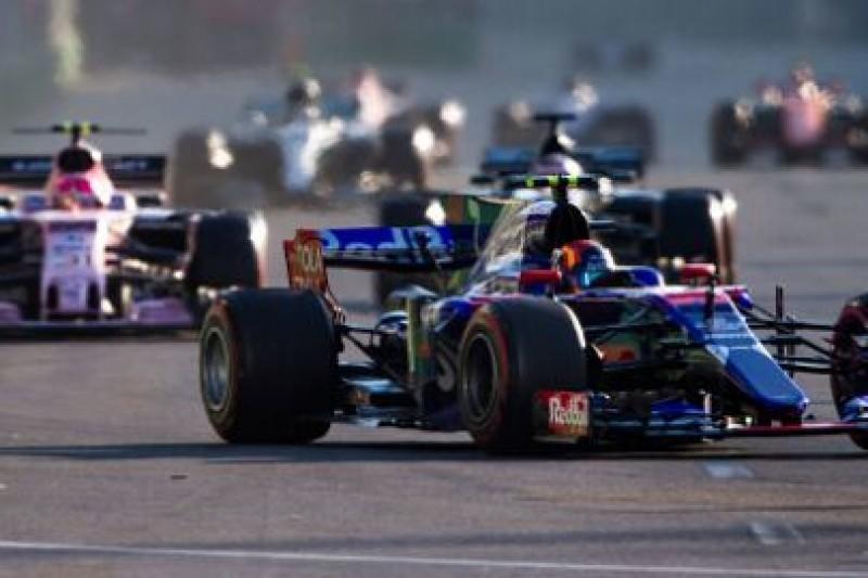 Tost: F1 potrzebuje 3-4 wygrywających ekip
