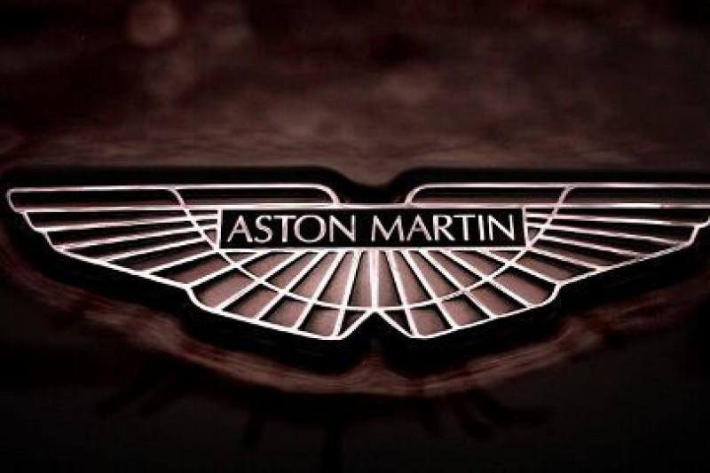 Cosworth i Aston Martin zainteresowani F1