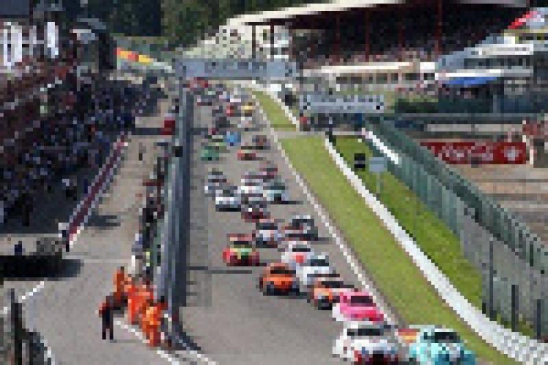 Pierwsze kwalifikacje dla AC Motorsport