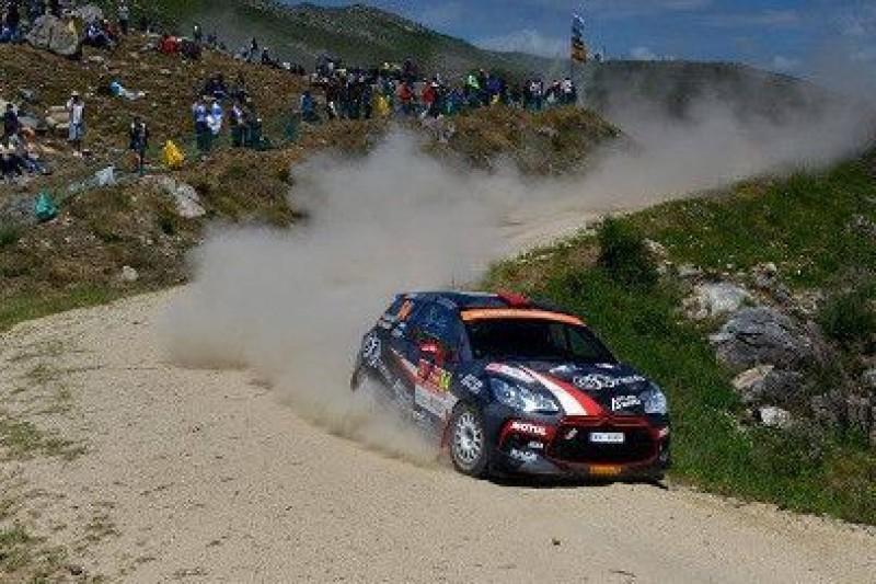Brzeziński kończy sezon w WRC3 i wraca do RSMP