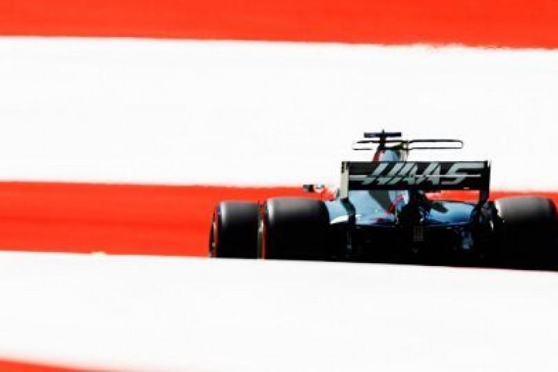 Sainz: Haas to Ferrari B