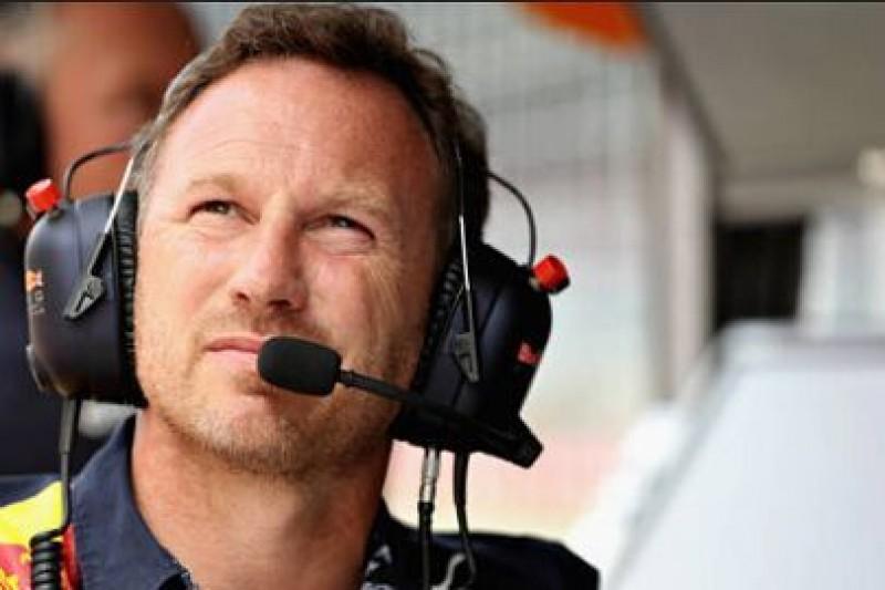 Red Bull Racing poddał się