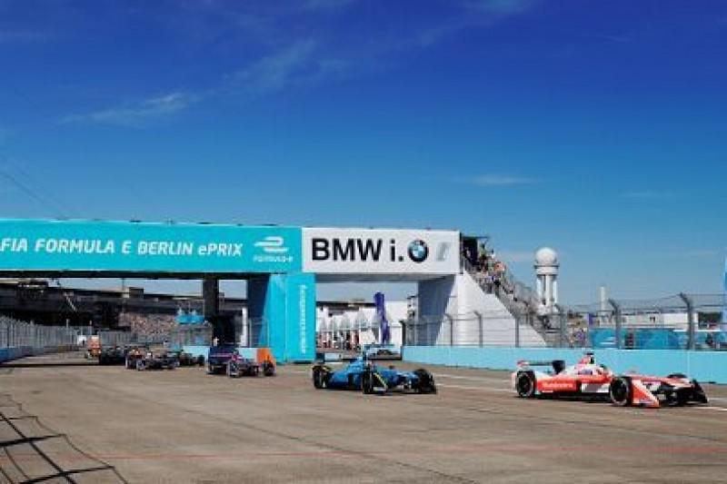 BMW potwierdza dołączenie do Formuły E