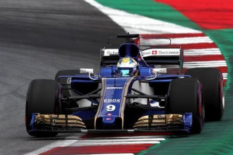 Honda odmówiła Sauberowi