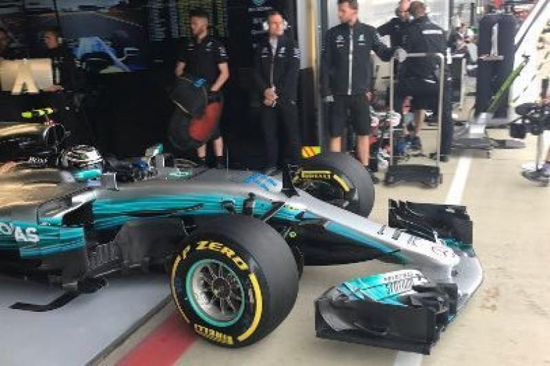 Najszybsze okrążenie Silverstone