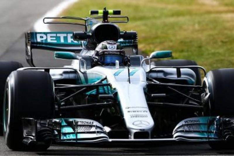 Rekord Bottasa, błąd Hamiltona