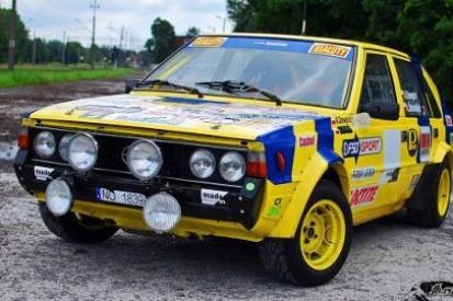 Polonez 2000 Rally - Nasza Grupa B