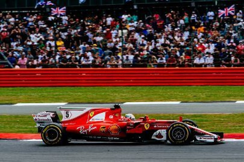 Vettel neguje doniesienia o kryzysie