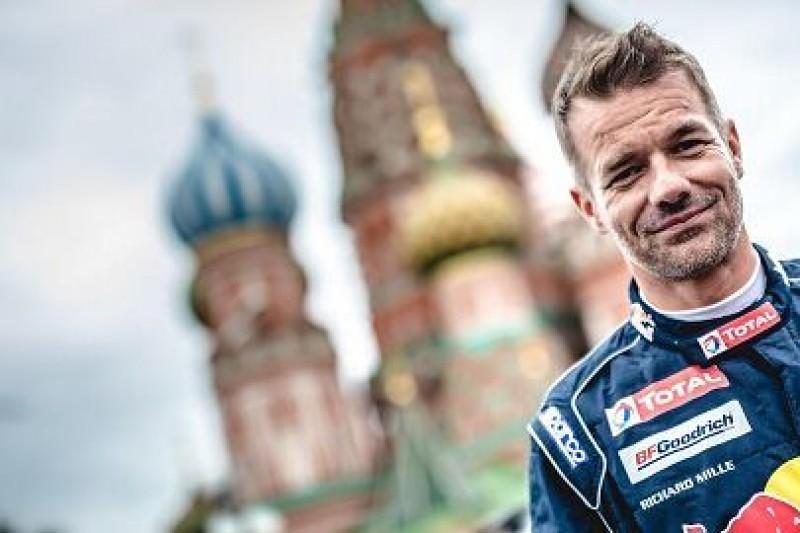 Loeb nie wystartuje w rundzie WRC