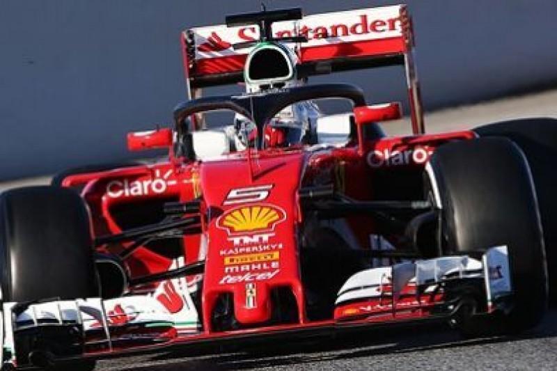 Cięższe F1
