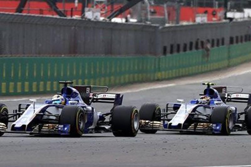 Sauber nadal z Ferrari