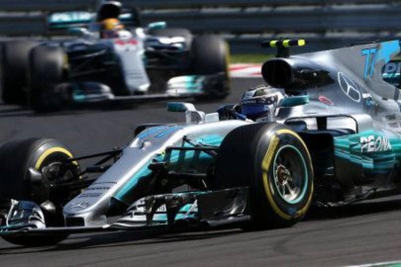 Horner kwestionuje decyzję Mercedesa