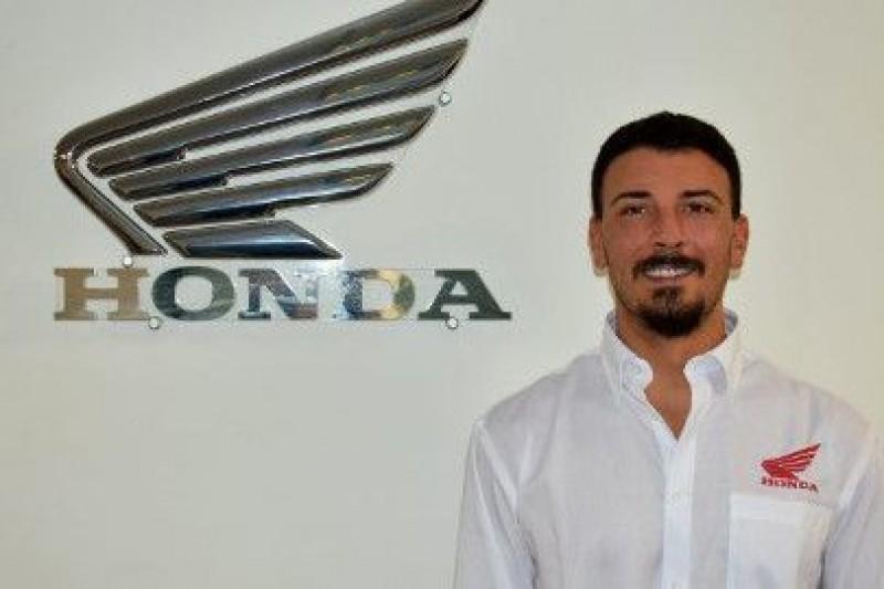 Honda skorzysta z Giugliano