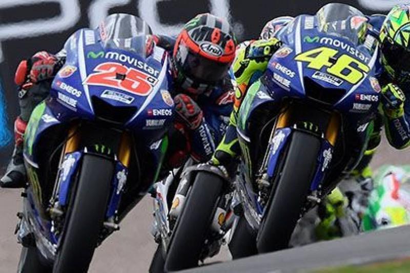 Finlandia w kalendarzu MotoGP