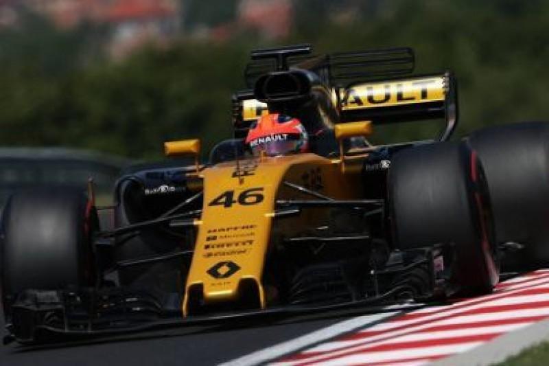 Wyjątkowy dzień dla motorsportu