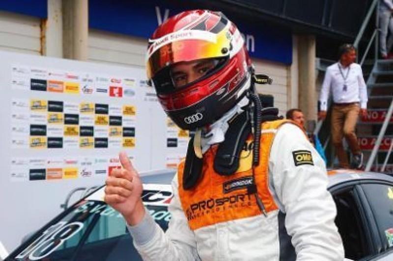 Rywal z Pucharu Audi